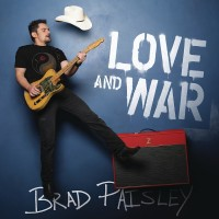 Purchase Brad Paisley - Love and War