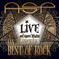 Purchase ASP - Ein Happchen 'best Of Rock' (Live ... Auf Rauen Pfaden)