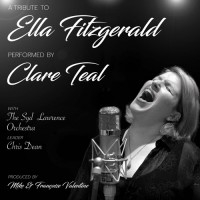 Purchase Clare Teal - A Tribute To Ella Fitzgerald