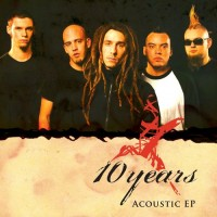 Purchase 10 Years - Acoustic (EP)