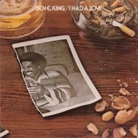 Purchase Ben E. King - I Had A Love (Vinyl)