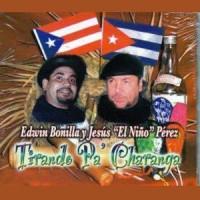 Purchase Edwin Bonilla - Tirando Pa Charanga