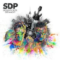Purchase Sdp - Die Bunte Seite Der Macht (Ultra Fan Edition) CD2
