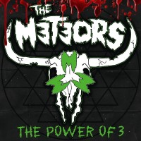 Purchase The Meteors - The Power Of 3