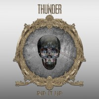 Purchase Thunder - Rip It Up CD1