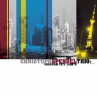 Purchase Christoph Spendel Trio - Shanghai City Lights