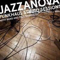 Purchase Jazzanova - Funkhause Studio Sessions (With Paul Randolph)