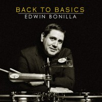Purchase Edwin Bonilla - Back To Basics