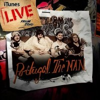 Purchase Portugal. The Man - ITunes Live From Soho