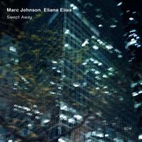 Purchase Eliane Elias - Swept Away (With Marc Johnson)