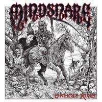 Purchase Mindsnare - Unholy Rush