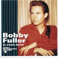Purchase Bobby Fuller Four - El Paso Rock Early Recordings Vol. 1