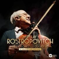 Purchase Mstislav Rostropovich - Le Violoncelle Du Siècle CD1