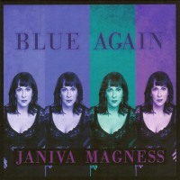 Purchase Janiva Magness - Blue Again