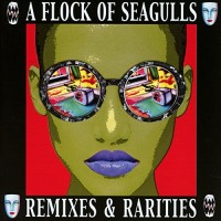 Purchase A Flock Of Seagulls - Remixes & Rarities CD2