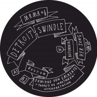 Purchase Detroit Swindle - B.OST.On (VLS)