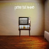 Purchase Defend The Rhino - Static Breeze