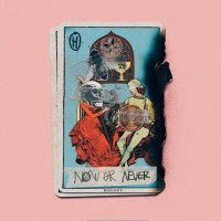 Purchase Halsey - Now Or Never (CDS)