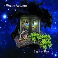 Purchase Mostly Autumn - Sight Of Day (Limited Edition) CD2