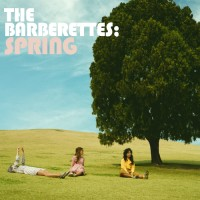Purchase The Barberettes - The Barberettes Spring (EP)