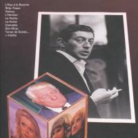 Purchase Serge Gainsbourg - Le Cinema De Serge Gainsbourg CD3