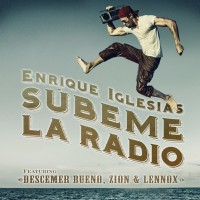 Purchase Enrique Iglesias - Subeme La Radio (CDS)
