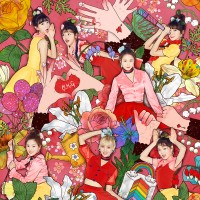 Purchase Oh My Girl - Coloring Book
