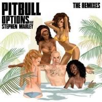 Purchase Pitbull - Options (Chuckie Remix) (CDS)