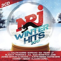 Purchase VA - Nrj Winter Hits 2017 CD3