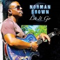 Buy Norman Brown - Let It Go Mp3 Download