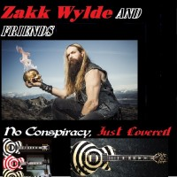 Purchase Zakk Wylde - No Conspiracy, Just Covered