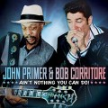 Buy John Primer & Bob Corritore - Ain't Nothing You Can Do! Mp3 Download