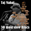 Buy Taj Mahal - 30 Most Slow Blues Mp3 Download