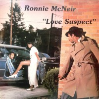 Purchase Ronnie McNeir - Love Suspect