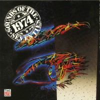 Purchase VA - Time Life: The 70's Collection 1974 - Back In The Groove CD1
