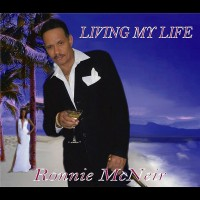 Purchase Ronnie McNeir - Living My Life