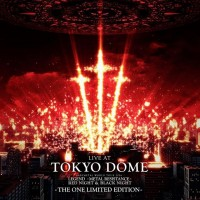 Purchase Babymetal - Live At Tokyo Dome: Babymetal World Tour 2016 Legend - Metal Resistance - Black Night CD3