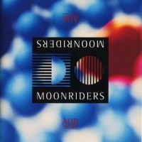Purchase Moonriders - A.O.R.