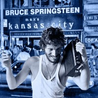 Purchase Bruce Springsteen - Live At Max's Kansas City, NY 1973