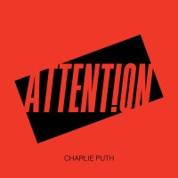 Purchase Charlie Puth - Attention (CDS)