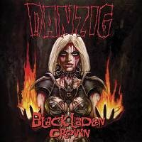 Purchase Danzig - Black Laden Crown