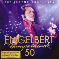 Purchase Engelbert Humperdinck - 50 CD1