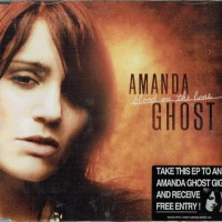 Purchase Amanda Ghost - Blood On The Line (EP)