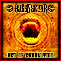 Purchase Bassnectar - Art Of Revolution (CDS)
