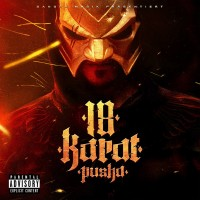 Purchase 18 Karat - Pusha CD1
