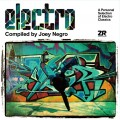 Buy VA - Electro: A Personal Selection Of Electro Classics (Compiled By Joey Negro) CD2 Mp3 Download