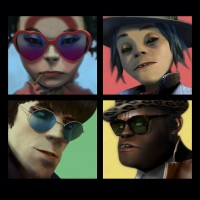 Purchase Gorillaz - Humanz (Deluxe Edition) CD2