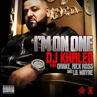 Purchase DJ Khaled - I'm The One (CDS)