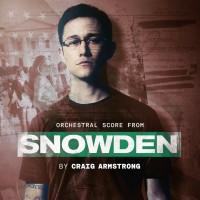 Purchase Craig Armstrong - Snowden