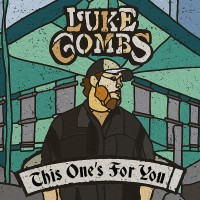 Purchase Luke Combs - This One's for You